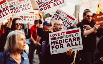 """Medicare for all"" Bill"