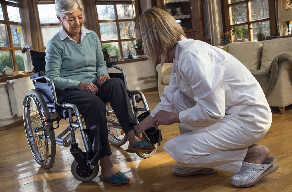 Will Medicare Cover Home Health Care?