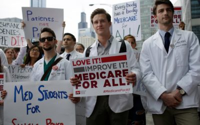 "What Would ""Medicare For All"" Cover?"